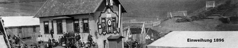 Schützengesellschaft Bad Harzburg  v. 1662 e.V.